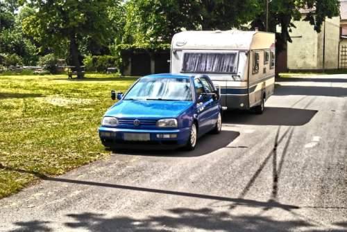 Caravan Fendt Joker 379 in Adelsdorf huren van particulier