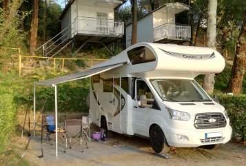 camper huren in kiel van particuliere verhuurders paulcamper. Black Bedroom Furniture Sets. Home Design Ideas