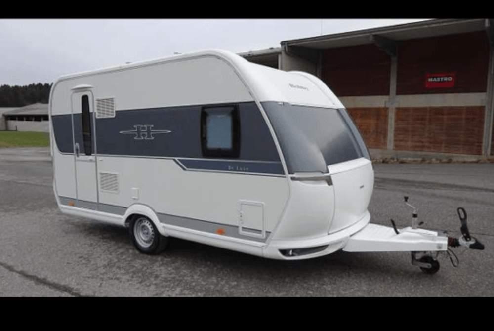 Caravan Hobby  Jasile in Villach huren van particulier