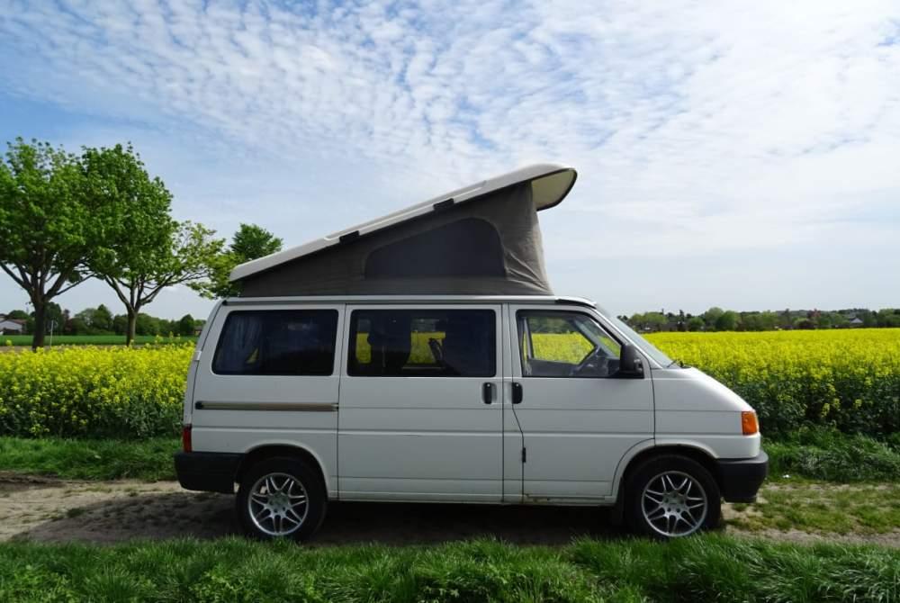 Camper Allegro 97 In Pulheim
